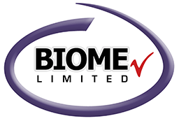 Biome Limited